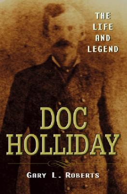 Doc Holliday,Old West Gambling,Frontier Gambling
